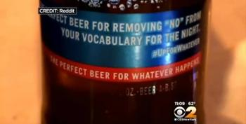 Bud Light Apologizes For Its Date Rape Label