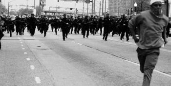 #BlackSpring — Baltimore By Nina Simone
