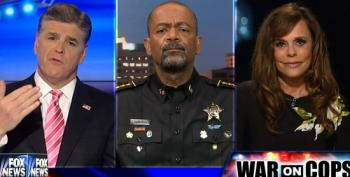 Hannity Gets Schooled By Criminal Defense Attorney About Police Brutality