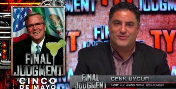 Cenk Uygur: Hey Jeb! Adios, Amigo