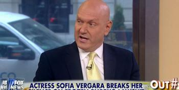 Keith Ablow: 'Men Should Be Able To Veto Women's Abortions'