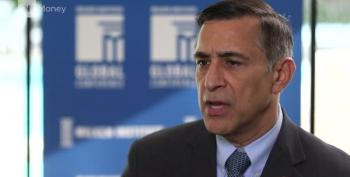 Darrell Issa: America's Poor Are 'The Envy Of The World'