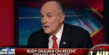 Giuliani: There Would Be No Riots If I Was Mayor Of Baltimore