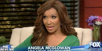 Fox's McGlowan: Michelle Obama Owes Success To 'Affirmative Action'