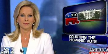 Fox Runs Fluff Piece On GOP's Supposed 'Hispanic Outreach' Program