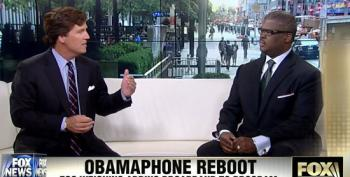 Fox's Payne: Free Broadband Is The New 'Obamaphone'