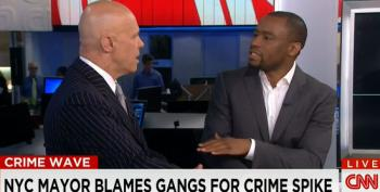 Marc Lamont Hill Takes Apart Harry Houck For Assertion That Bad Cops Are Held Accountable