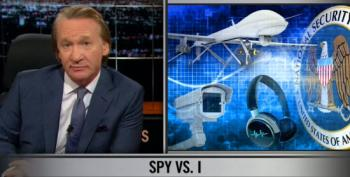 Bill Maher: 'What Happens In Vegas, Stays In Vegas' Must Be Expanded To Include Entire Country