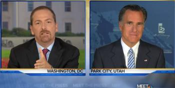 Romney: Biggest Mistake Was Not Focusing Early On Minority Voters