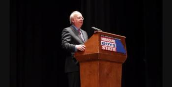 Karl Rove Calls Donald Trump A Complete Idiot