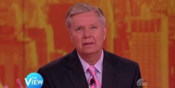Lindsey Graham: It's 2015, There Are People Out There Looking For Christians To Kill Them.