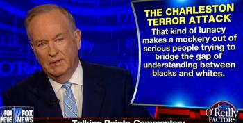 O'Reilly Attacks Obama And The Left For Bringing Up Gun Control