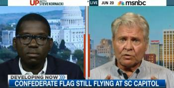 MSNBC Brings Back Former Dukes Of Hazzard Star To Argue Merits Of Confederate Flag
