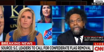 Cornel West: Obama Is First 'Niggerized' Black President