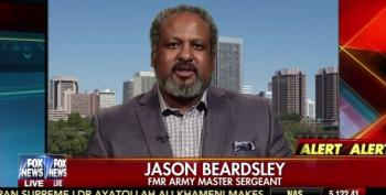 Another Right Wing Military Spokesman Makes Shit Up About A New Obama Administration Policy