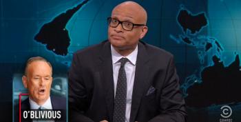 Larry Wilmore On Racial Progress In America: 'One Step Forward, Two Bill O'Reillys Back'