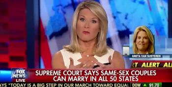 Fox's Martha MacCallum: Does This Mean 3 People Can Get Married Now?