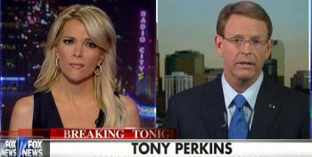 Fox's Kelly Brings On Hate Group Leader To Discuss Same-Sex Marriage Ruling