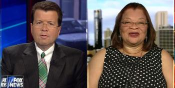 Fox's Alveda King Insists 'The Verdict Is Not Totally In' On Gay Marriage