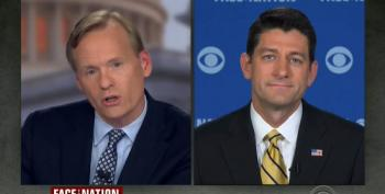 Paul Ryan Claims Obamacare Is Going To Collapse Under Its Own Weight