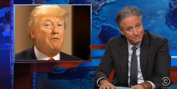 Jon Stewart Explains Why Republicans Won't Win On Gay Marriage