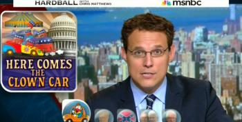 Steve Kornacki's Fatuous Hit Job On Alan Grayson