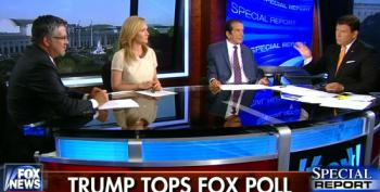Donald Trump Tops Fox News Poll With GOP Primary Voters