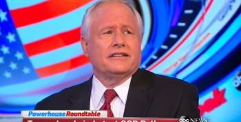 Bill Kristol: 'I'm Finished With Donald Trump'