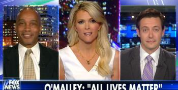 Megyn Kelly Brings On Uncle Ruckus Kevin Jackson To Attack Black Lives Matter Movement