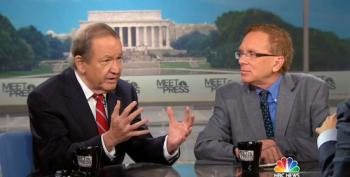 Pat Buchanan: Trump Tapping Into Voters' Fear Of Social And 'Ethnic' Changes