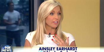 Fox's Ainsley Earhardt Is 'So Tired Of Protecting' Rights Of 'The Minority'