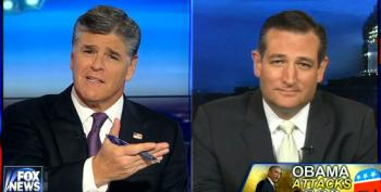 Cruz: Iran Deal Makes Obama Admin 'Leading Financier Of Radical Islamic Terror'
