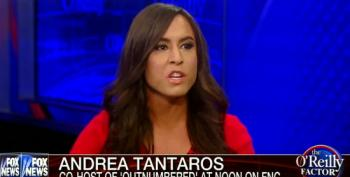 Tantaros: 'Black Lives Matter, Just Not In Democratic Cities'