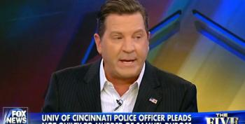 Fox News Hosts Recommend Black Men Stop 'Resisting Arrest' If They Don't Want To Die