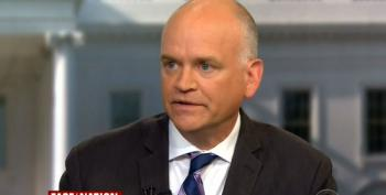 Ron Fournier Takes Up For New York Times' Shoddy Reporting On Clinton Emails