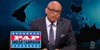 Wilmore: Right Wing Attack On Planned Parenthood A 'Pap Smear Campaign'
