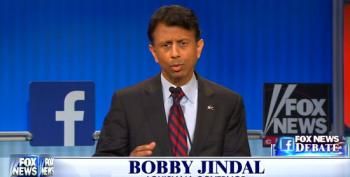 Bobby Jindal Vows To Send The IRS After Planned Parenthood