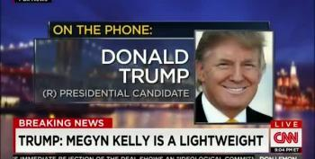 Donald Trump: 'Megyn Kelly Had Blood Coming Out Of Her Wherever'