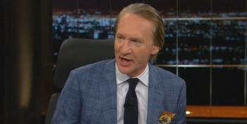 Bill Maher Slams Media For Covering Trump's 'Bragathon' Speech