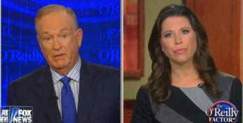 Bill O'Reilly Announces He Will Put #BlackLivesMatter 'Out Of Business'
