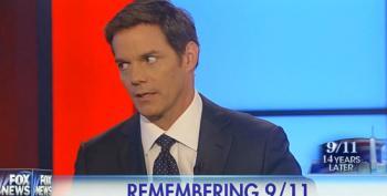 Fox's Hemmer Exploits 9/11 Anniversary To Bash Obama