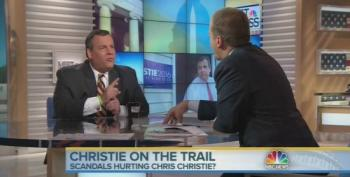 David Wildstein Testifies: Christie Knew About Lane Closings In Advance