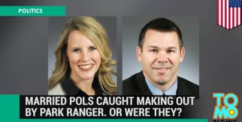 Minnesota Lawmakers Caught 'Making Out' In Car Park Say They Were Exchanging Documents