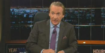 Bill Maher Justifies 14-Year-Old Being Arrested For Bringing Clock To School