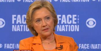 Clinton Calls Out Fiorina's Irresponsible Attack On Planned Parenthood