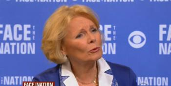 Peggy Noonan Calls Clinton, Not Republicans, An Extremist On Abortion