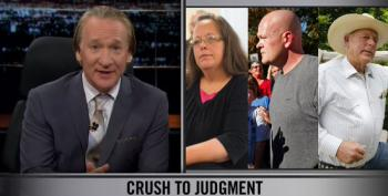 Bill Maher Slams Right Wing For Terrible Judgement When Picking Their Heroes