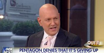 Fox's Ablow: 'I Believe The President Wants American Leadership To Decline'