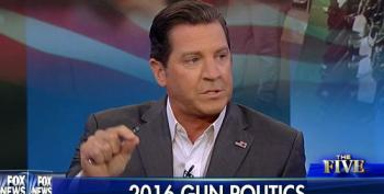 Bolling Criticizes Background Checks: 'Poor People ... Will Have To Make The Choice Between' Buying Guns Or Food