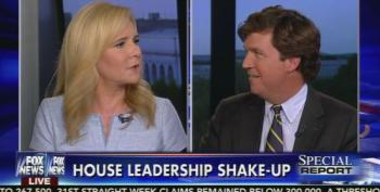 Fox News' Stoddard: Hard Line Republicans Are 'Math Deniers'
